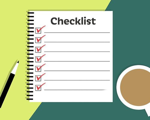 checklist-business-workplace-notebook